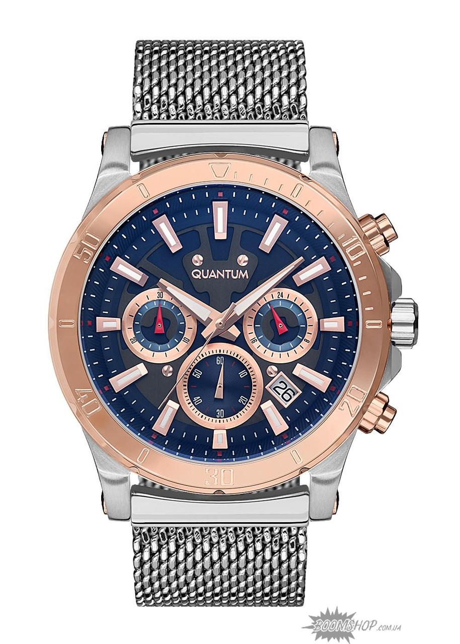 Наручные часы QUANTUM PWG676.560