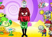 Растения против зомби Дракон Питая. 116-128 см. Детские костюмы