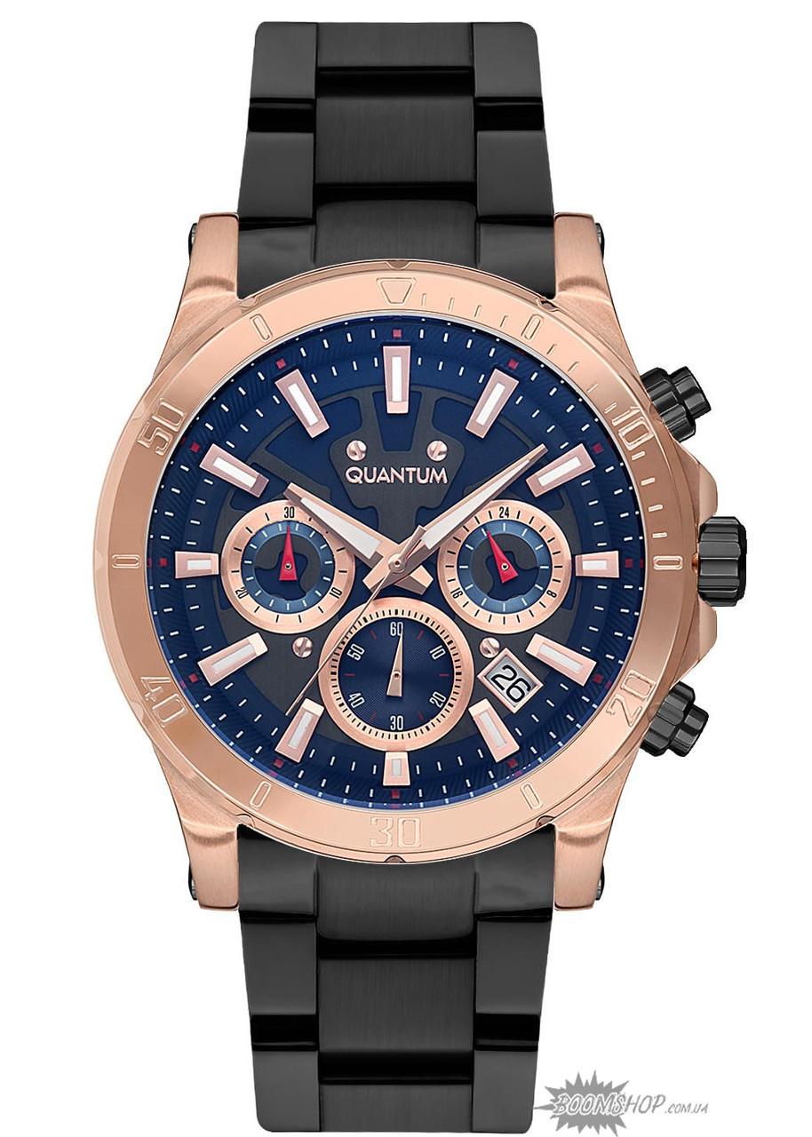 Наручные часы QUANTUM PWG677.460