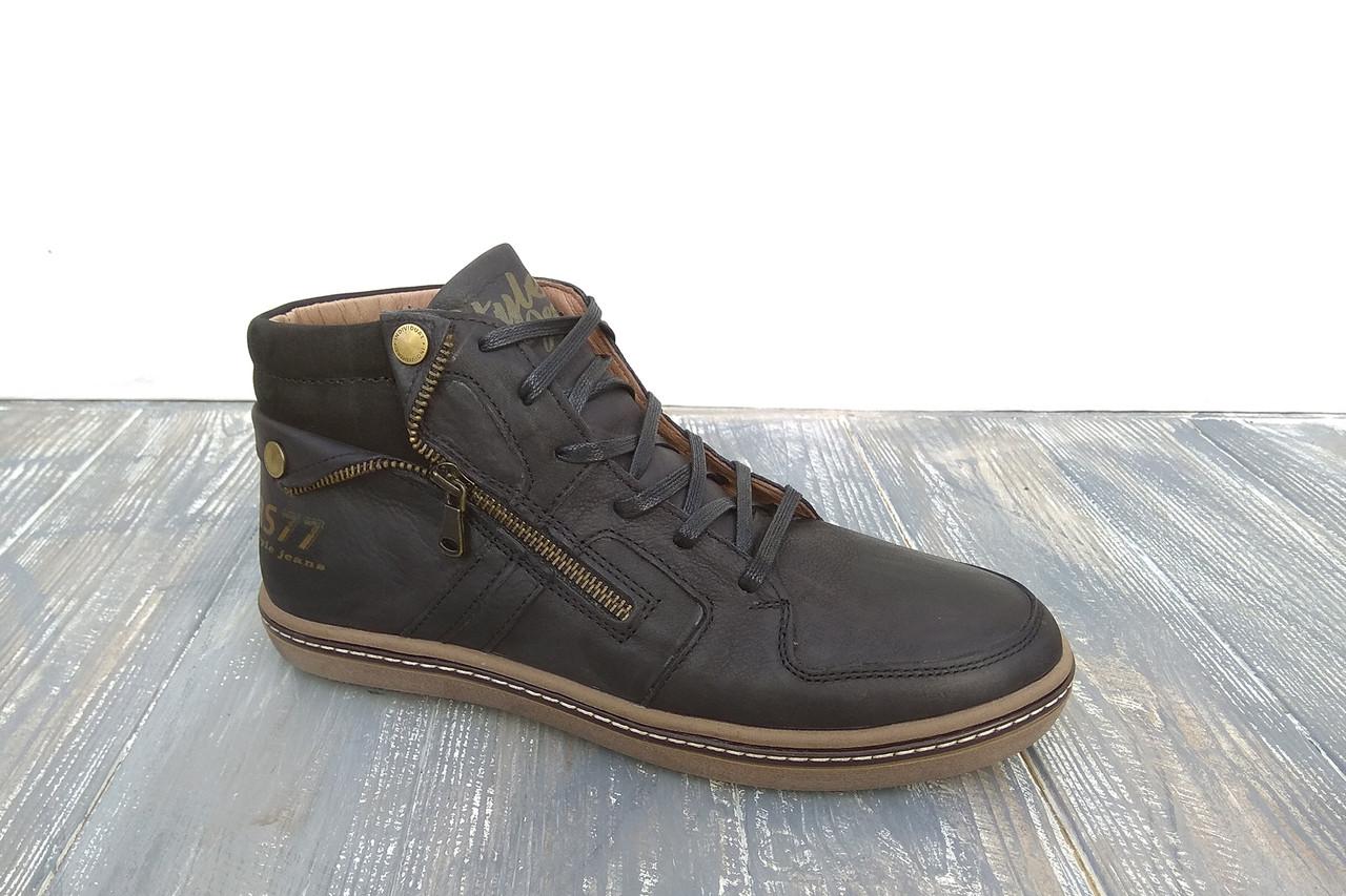 Черевики зимові Belvas, ботинки зимние
