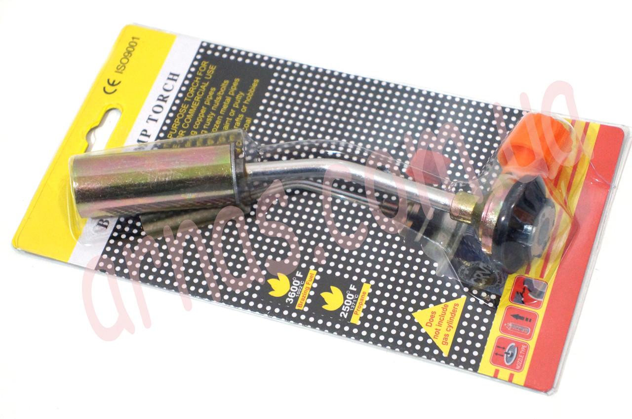 Газова пальник 6003