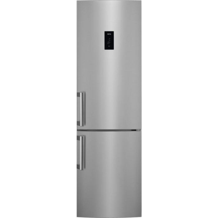 Холодильник AEG RCB 63726 OX  [No Frost]