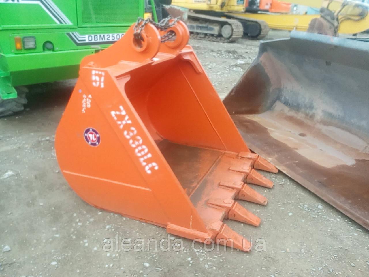 Ковш экскаватора CATERPILLAR zx 330 lc