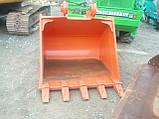 Ковш экскаватора CATERPILLAR zx 330 lc, фото 4