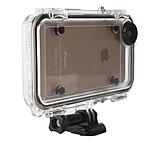 Подводный чехол аквабокс Hamtod для Apple iPhone 5 / 5S / SE, фото 3