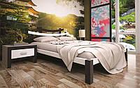 Кровать Сакура 2 90х190 см. Тис