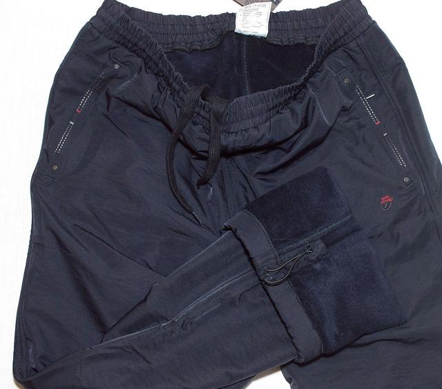 купити чоловічі зимові штани на флісі