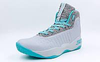 Обувь для баскетбола мужская Under Armour (РАЗМЕР 38)