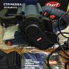 Машина электрическая ленточно-шлифовальная CRAFT CBS-1250E, фото 4