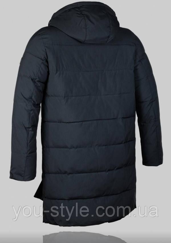 Мужская куртка зимняя Malidinu