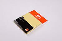 Блок клейкий Tz-C 76*76 mm-100 листов, бумага для заметок, фото 1