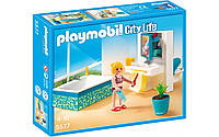 Конструктор Playmobil Сучасна ванна кімната 5577