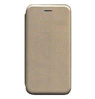 Чехол-книжка G-Case Ranger Series для Samsung Galaxy J3 (2016) SM-J320H Gold