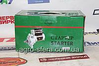 Стартер редукторный Балканкар 12V 2.8кВт / 123708003