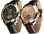 Современные наручные часы: обзор трендов