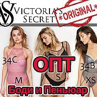 Белье Victoria's Secret ОРИГИНАЛ боди корсеты пеньюары комбидрессы ОПТОМ, фото 1