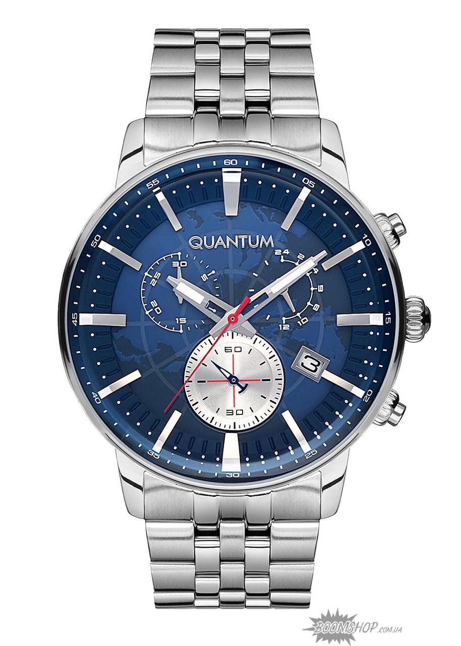 Наручные часы QUANTUM PWG682.390