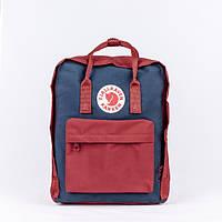 Рюкзак Fjallraven Kanken Classic Bag | Оригинальная бирка | logo eight