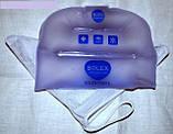 Солевой Термокомпресс для поясницы и спины Solex FORTE - солевая грелка, фото 3