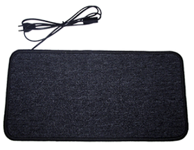 Электроковрик для бережной сушки обуви Extherm ЕТ 3060 / 30х60 см / 25 Вт