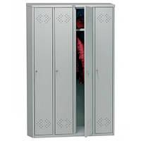 Шкаф для одежды Locker 41
