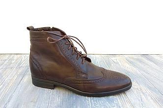 Черевики зимові ІКОС/IKOS, ботинки зимние