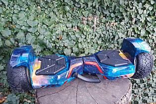 """Гироборд 8.5"""" Внедорожник  Hummer TaoTao"""