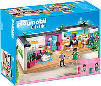 Конструктор Playmobil 5586 Заміський будинок для гостей
