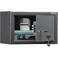 Сейф офисный AIKO T-200 KL (h200x310x200)