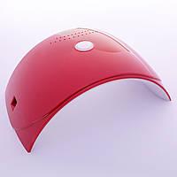 LED Лампа SUN Q18 36Вт (красная), фото 1