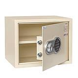 Мебельный сейф Ferocon БС-30Е.П1.1013, фото 2