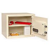 Мебельный сейф Ferocon БС-30Е.П1.1013, фото 3