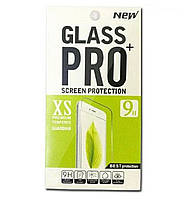 Защитное стекло 2.5D на LG Max X155 (Screen Protector 0,3 мм)