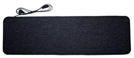 Электроковрик для бережной сушки обуви Extherm ЕТ 30100 / 30х100 см / 40 Вт