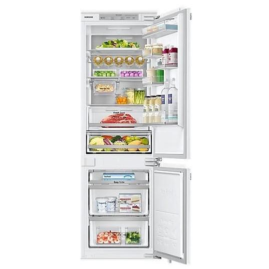 Встраиваемый холодильник Samsung BRB260187WW  [No Frost]