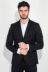 Пиджак мужской классический 509F001 (Черный)