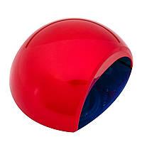 UV-LED Лампа 15 Вт (3 Вт LED + 12 Вт CCFL) Красная