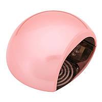 UV-LED Лампа 15 Вт (3 Вт LED + 12 Вт CCFL) Розовая