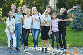 Городской пеший квест для Лизы 14 лет 12.09.2018 6