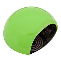 UV-LED Лампа 15 Вт (3 Вт LED + 12 Вт CCFL) Салатовая
