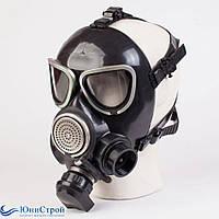 Шлем маска противогазовая ШМП Бриз-4304 со штампом выпуска 2019 год