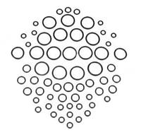 Ремкомплект гидрораспределителя 8-секционного 8РМ50-25
