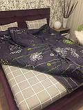 Комплект постельного белья бязь №3531