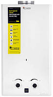 THERMO Alliance Колонка газовая JSD20-10CR 10 л  белая LCD
