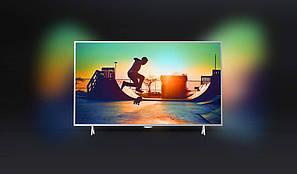 Телевизор Philips 32PFS6402/12 (PPI 500Гц, Full HD LED TV, Dual Core, 8 ГБ, IPS, DVB-C/T2/S2), фото 2