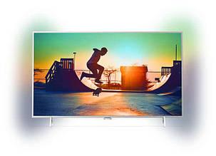 Телевизор Philips 32PFS6402/12 (PPI 500Гц, Full HD LED TV, Dual Core, 8 ГБ, IPS, DVB-C/T2/S2)