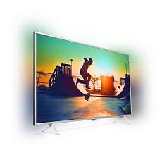 Телевизор Philips 32PFS6402/12 (PPI 500Гц, Full HD LED TV, Dual Core, 8 ГБ, IPS, DVB-C/T2/S2), фото 3