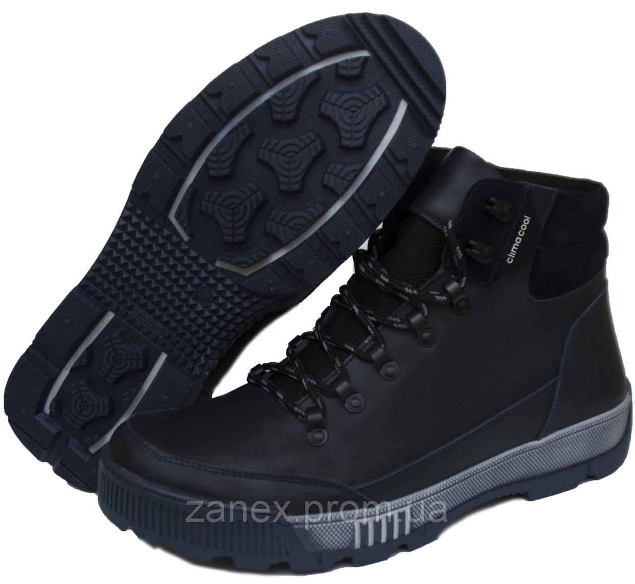 Ботинки Arvin Climacool ZN-7 40