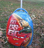 "Детский чемодан 16"" на колесах МакВин, фото 1"