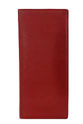 Визитница-кошелек на 10 отделений 262V001 (Бордо)